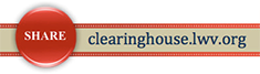 Share your studies on the League Clearinghouse!