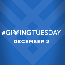 Save the Date: Dec 3, 2013 - #GivingTuesday
