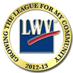 League Growth Lapel Pin
